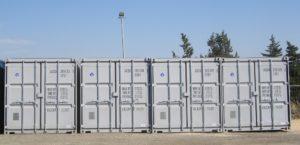 Container Sardegna