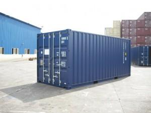 Container Nuovi Sardegna