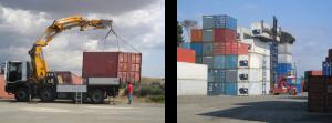 Container Usati Sardegna