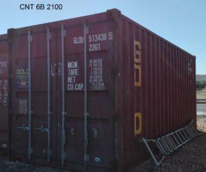container ottime condizioni Cagliari