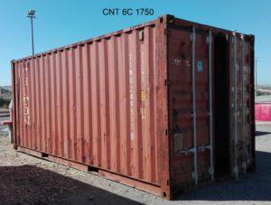 container economico Cagliari
