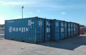Container Ufficio Usati Subito : Cara box container in sardegna